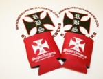 RBS Custom Beer Koozies & Decals (7000-0001cool)