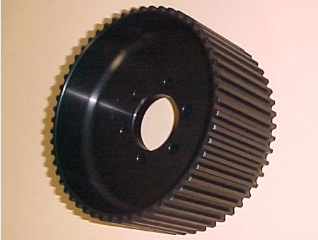 11mm GT Center Flange Blower Pulley (1707-0052)