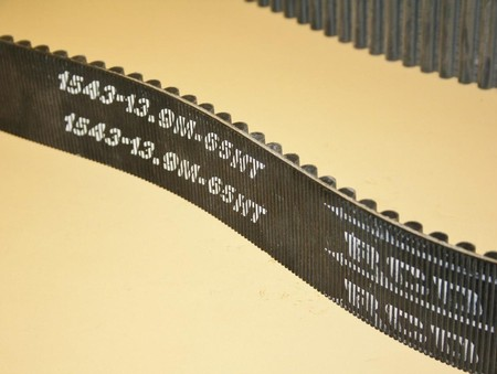SOLD Used 1543-13.9m-65 Blower Belt (7007-0005)