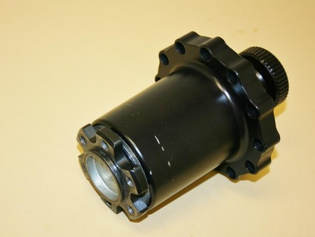 "Used PSI 5.250"" Roots Blower Snout Assm. (7009-0002B)"