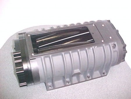 OUT OF STOCK PSI 60/120 Degree Blower Assm. 8-71 (1200-0045)