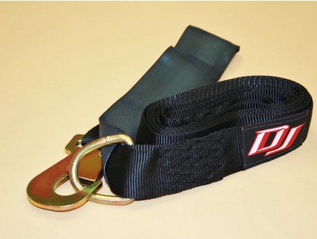 DJ Tow Strap Fourteen Foot (1210-0091)