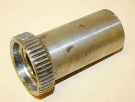 "Used PSI Roots Snout Coupler 6.090"" (7009-0018)"