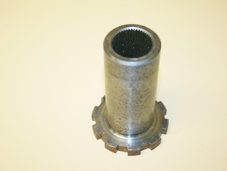 "Used SSI Boltless Snout Coupler 4.250"" (7009-0019)"