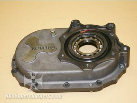 Used Kobelco Blower Front Cover 6-71 Thru 18-71 (7006-0033)