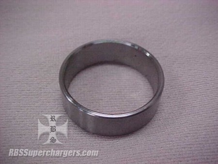 GM Rotor Shaft Seal Saver Ring (1300-0024)