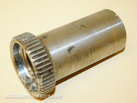 "Used PSI Roots Snout Coupler 7.090"" (7009-0018)"