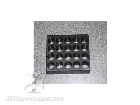 Bypass Pill Holder (300-023)