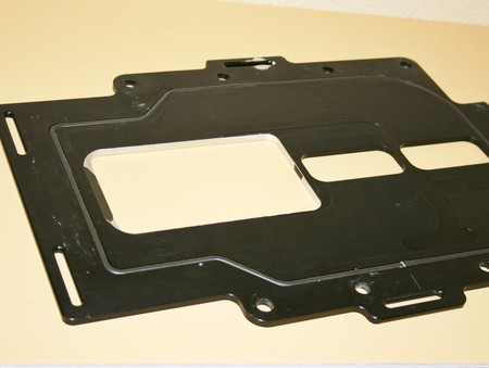 Used PSI Distribution/Restraint Plate 206 C or D Small Port (7005-0021)