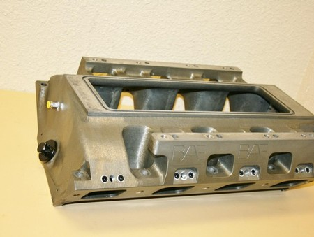 "Used BAE .500"" Short Deck Mag Blower Manifold Lightweight (7005-0030)"