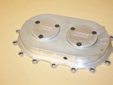 Used SSI Alum. Rear Gear Cover (7006-0005A)